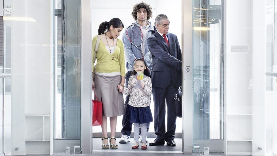 Modernisation of lifts, escalators and moving walks