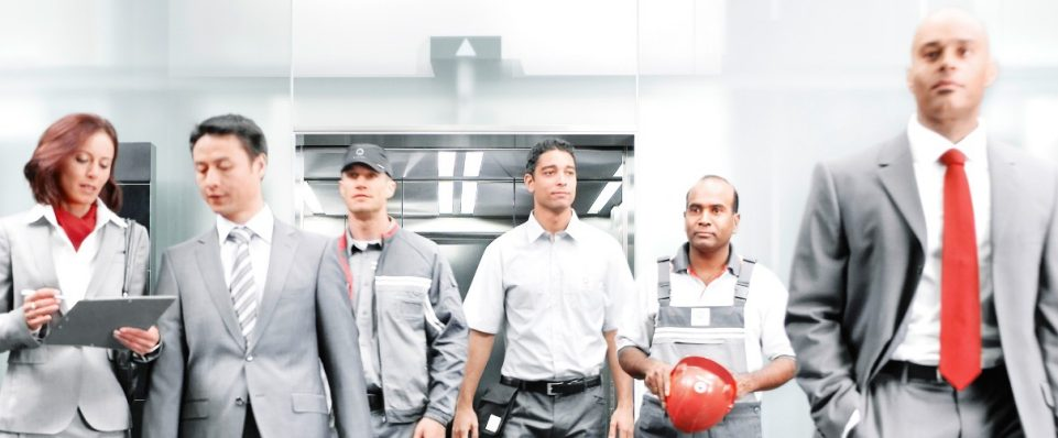 Schindler offers international elevator and escalator jobs around the world.